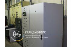 Поставка, монтаж источников бесперебойного питания GM Premium мощностью 160 кВА.